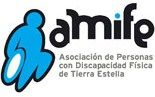 Logotipo de Amife